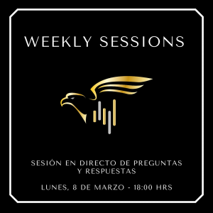 Weekly Sessions