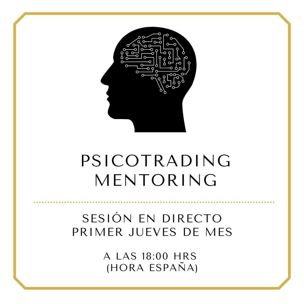 Psicotrading Mentoring