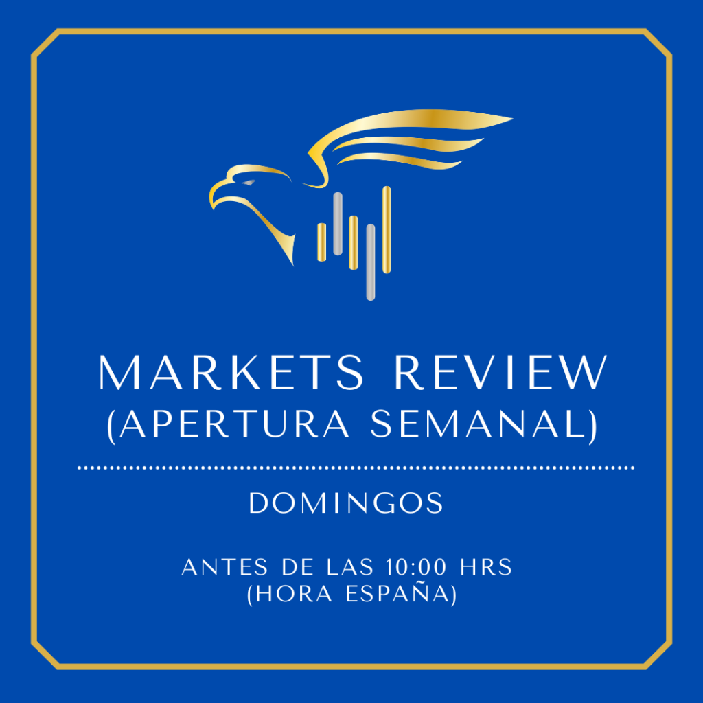 MARKETS REVIEW - Análisis de la apertura de mercados.