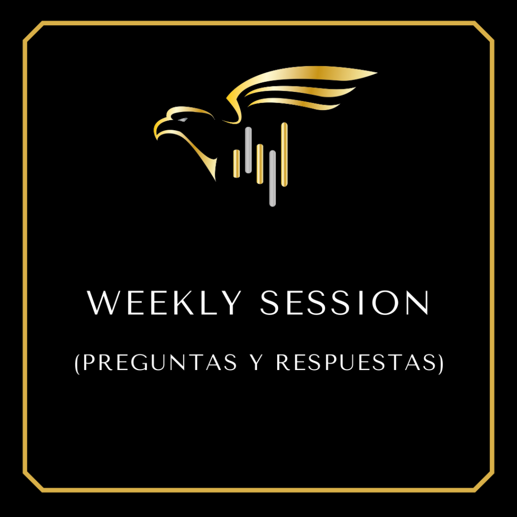 WEEKLY SESSION